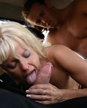Best Mature Threesome Porn Pictures