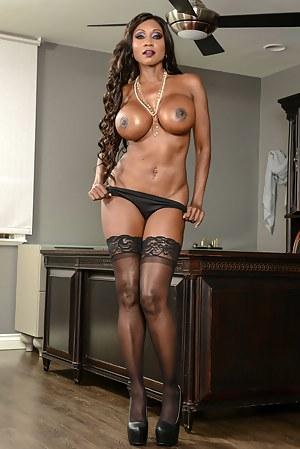 Best Mature Big Black Tits Porn Pictures