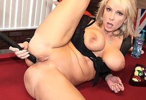 Best Crazy Mature Porn Pictures