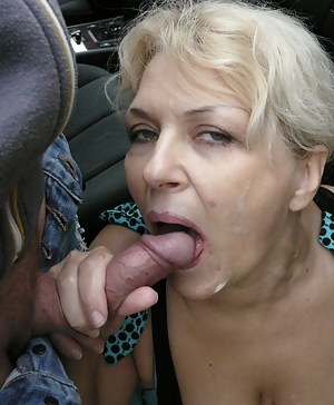 Best Mature Car Porn Pictures