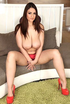 Best Mature Big Boobs Porn Pictures