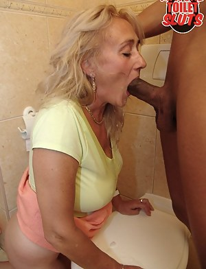 Best Mature Big Black Cock Porn Pictures