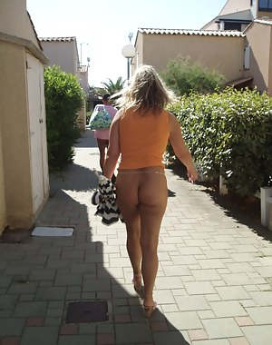 Best Mature Public Porn Pictures