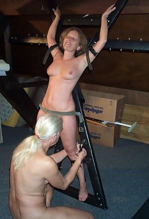 Best Mature BDSM Porn Pictures