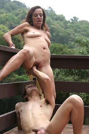 Best Mature Painful Porn Pictures