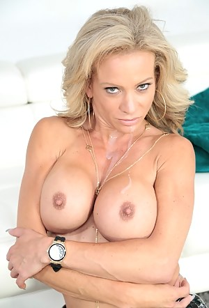 Best Mature Fake Tits Porn Pictures