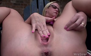 Best Mature Anal Gape Porn Pictures